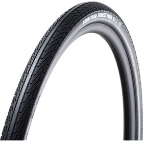 Goodyear Transit Tour Faltreifen 50-584 Tubeless Complete Dynamic Silica4 e50 black reflected